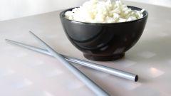 Как варить рис для ролов