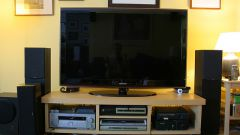 How to measure the diagonal of the TV