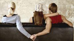 Как быть, если муж признался в измене