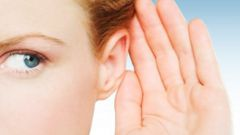 Как лечить фурункул в ухе