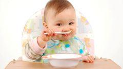 Как приготовить ребенку кабачок