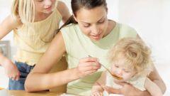 Как приготовить малышу овощное пюре