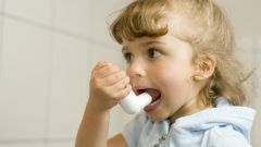 How to treat barking cough in children