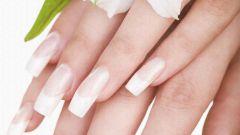 Как отрастить красивые ногти