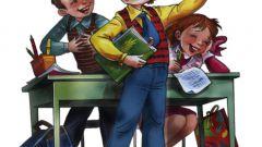 Как представить учителя на конкурсе