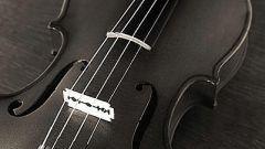 Как нарисовать скрипку