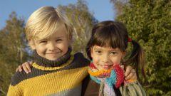 Как вязать детскую одежду