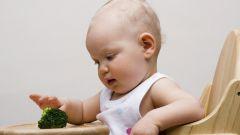 Как кормить годовалого ребенка