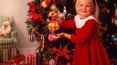 Как устроить ребенку Новый год