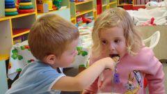 Как построить детский сад