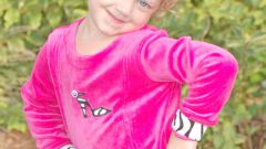 Как сшить одежду для ребёнка
