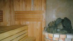 Как построить фундамент для бани самому