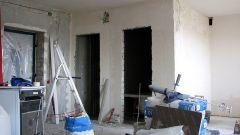 Как снести стену в квартире