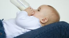 Как докармливать ребенка