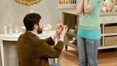 Как сделать романтичное предложение