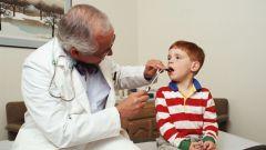 Как лечить аденоиды второй степени