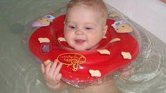 Как мыть новорожденную девочку