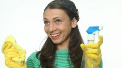 Как очистить одежду от пятен