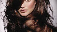 Как изменить структуру волос