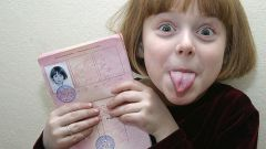 How to get child Russian citizenship
