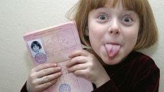 Как получить ребенку российское гражданство