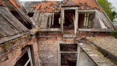 Как написать заявление по ремонту крыши