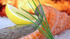 Как отделить филе рыбы