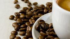 Как жарить кофе
