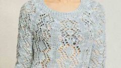 How to knit Raglan crochet