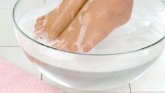 Как лечить мозоль на пальце ноги