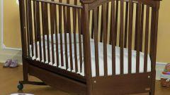 Как выбрать кроватку для малыша