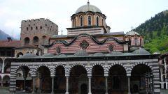Как оформить визу в Болгарию