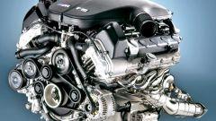 Как определить объем двигателя