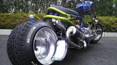 Как улучшить свой скутер