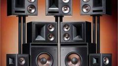 Как подключить акустическую систему
