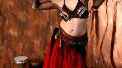 Как научиться танцевать восточные танцы дома