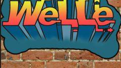 Как придумать себе роспись в граффити