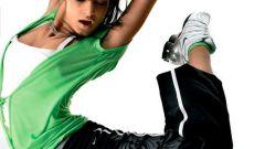 Как научиться танцевать быстрый танец