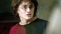 Как рисовать Гарри Поттера