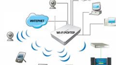 Как сделать беспроводные сети