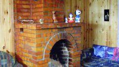 Как обогреть дачный дом