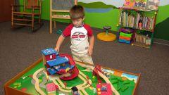 Как организовать детский центр