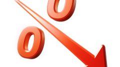 Как снизить процент на кредит