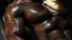 Как увеличить мышцы рук