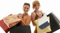 Как купить в интернет-магазине в США
