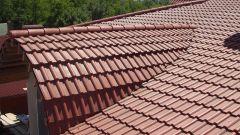 Как спроектировать крышу