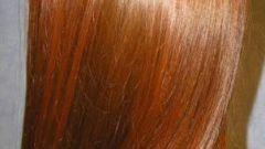 How to colour hair with Basma