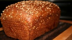 How to bake molasses bread