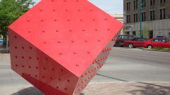 Как найти площадь и объем куба