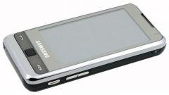 Как прошить Samsung i900